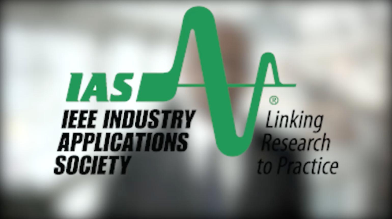 Industry Applications Society (IAS): Benefits of Membership