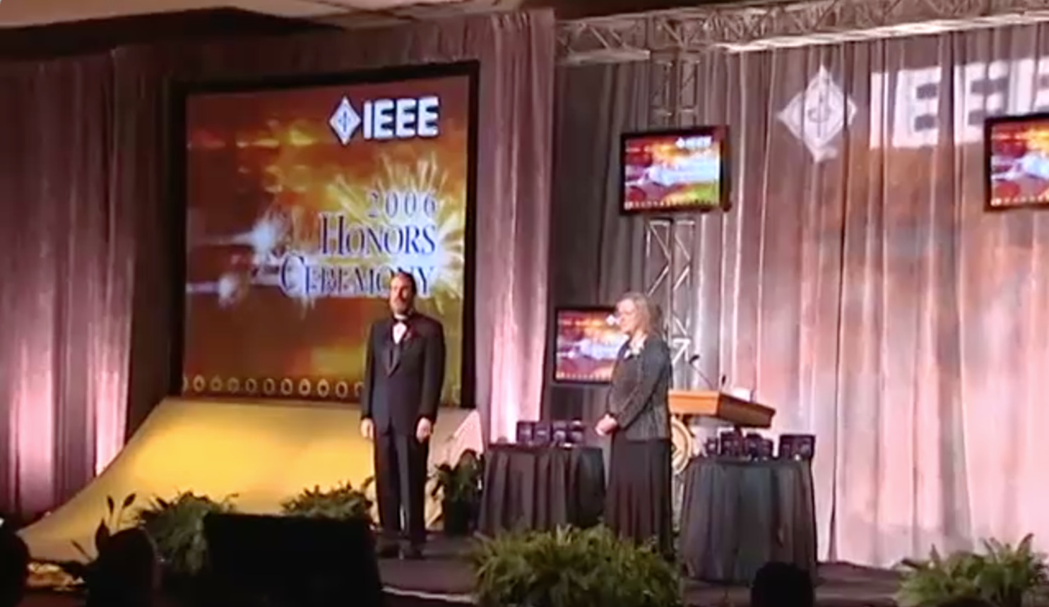 2006 IEEE Honors Ceremony
