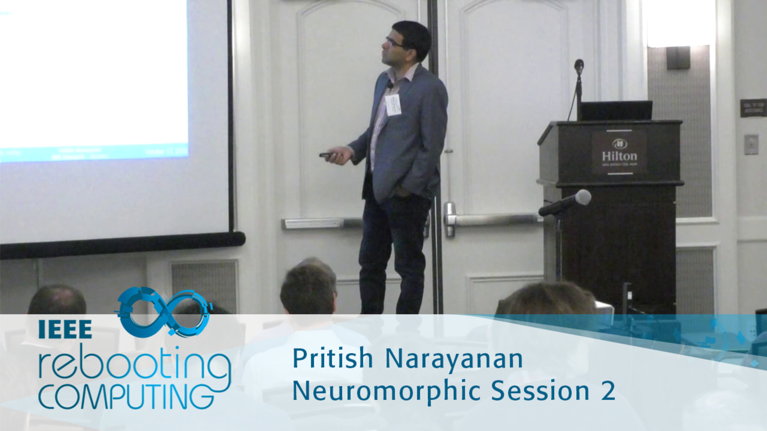 Accelerating Machine Learning with Non-Volatile Memory: Exploring device and circuit tradeoffs - Pritish Narayanan: 2016 International Conference on Rebooting Computing