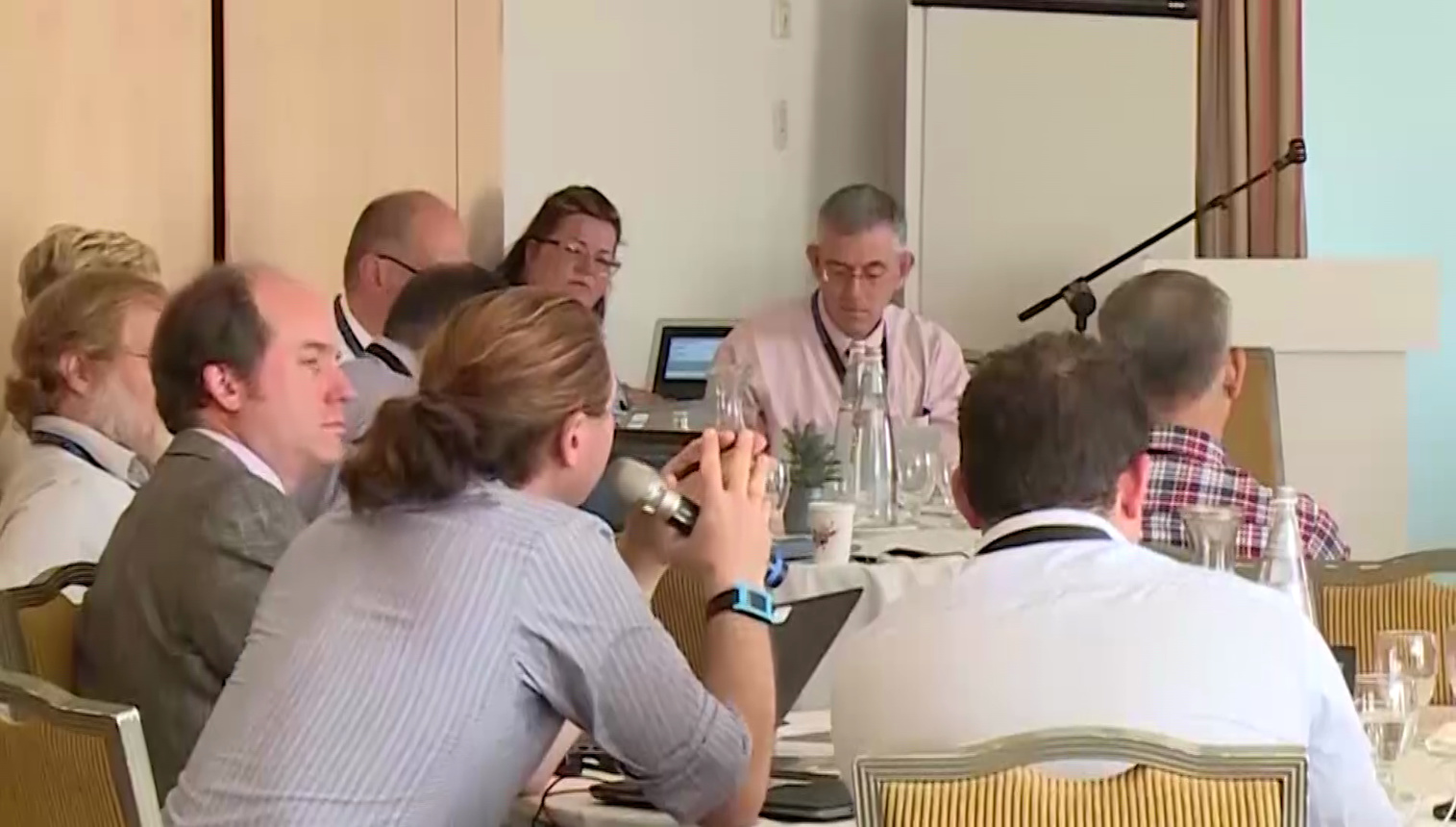 Breakout Session Report-Outs - ETAP Tel Aviv 2015