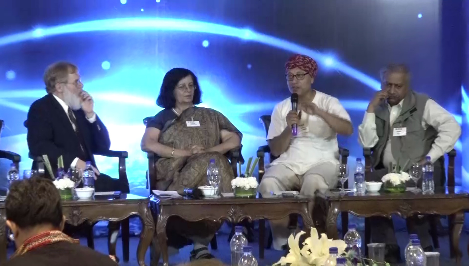 Panel Discussion - ETAP Delhi 2016
