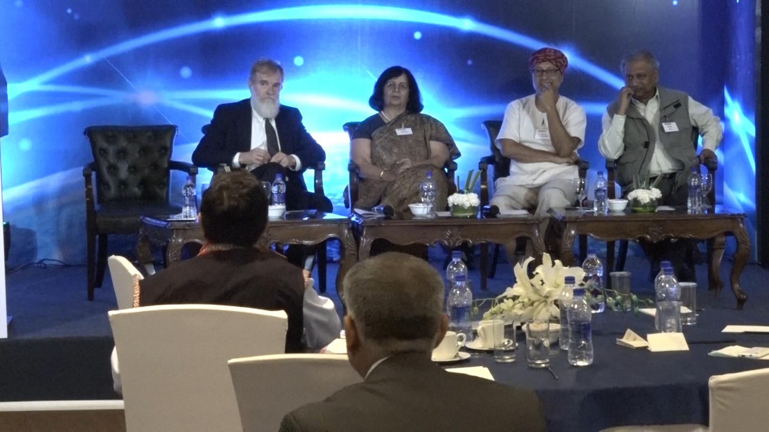 Panel Q&A - ETAP Delhi 2016