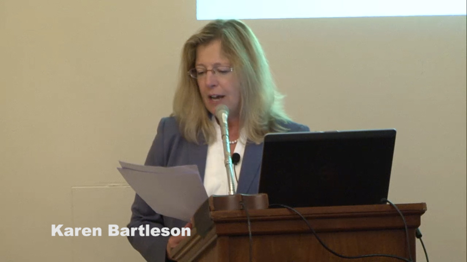 Net Neutrality Briefing - Introductions - IoT Washington DC 2015