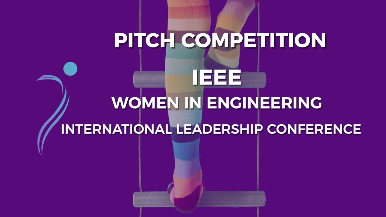 Pitch Competition at the IEEE Women in Engineering International Leadership Conference