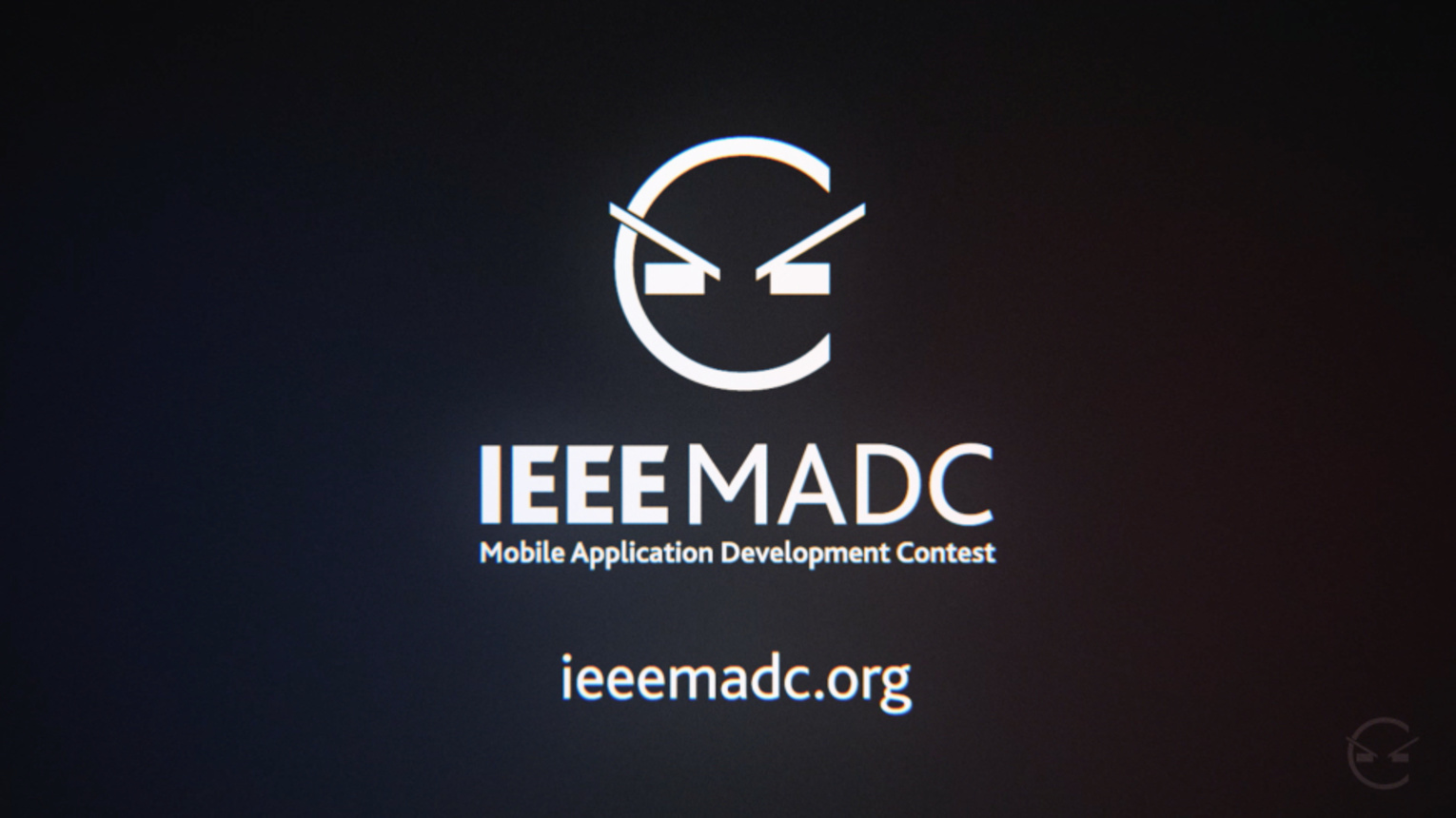 IEEEmadC - Mobile Applications Development Contest