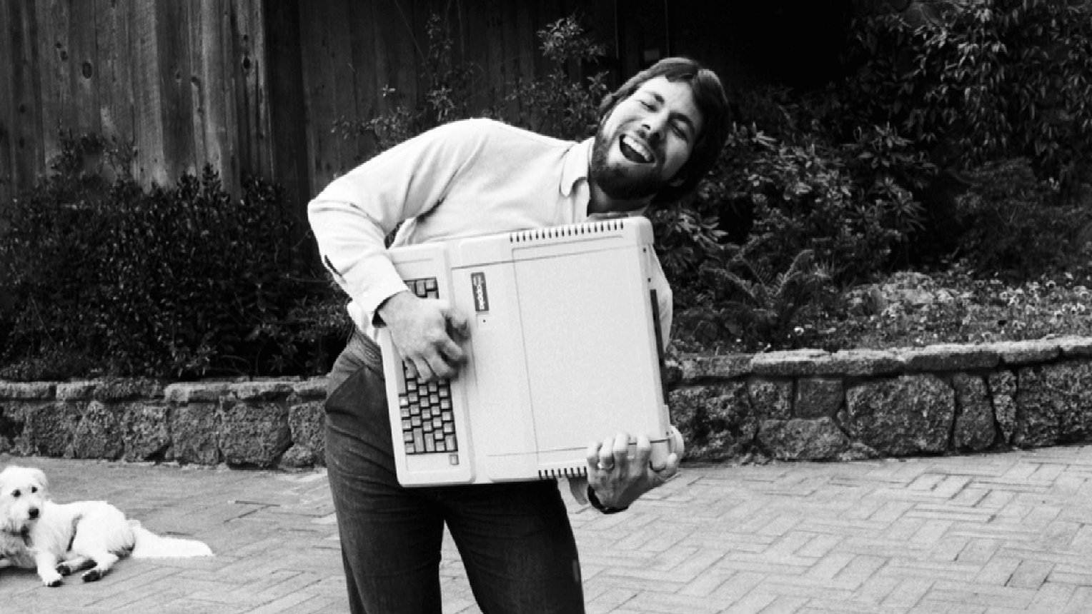 Did You Know: Steve Wozniak is HKN