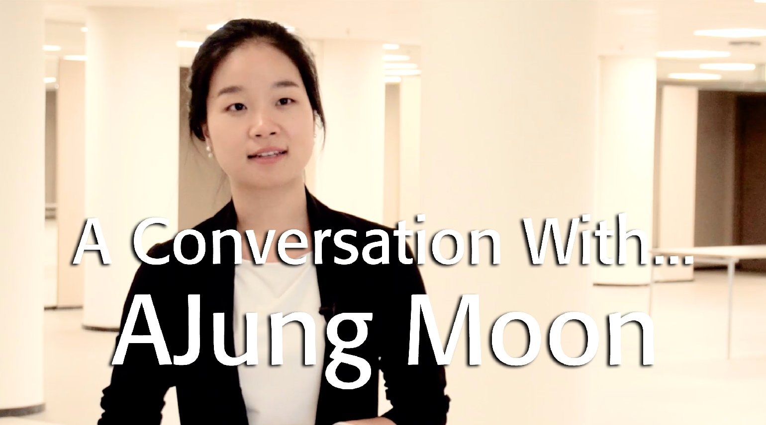 A Conversation with…AJung Moon: IEEE TechEthics