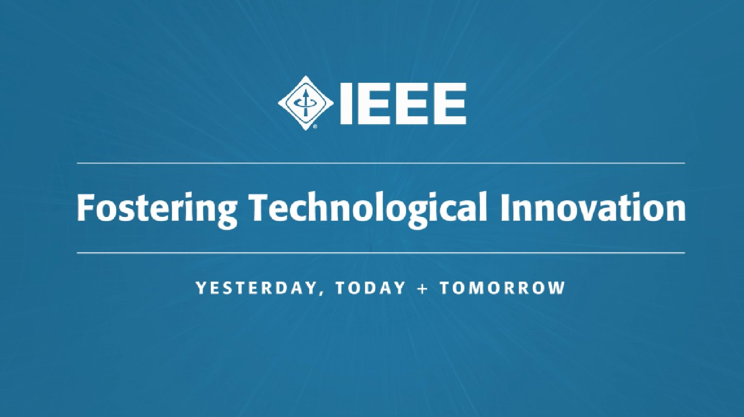 What + If = IEEE
