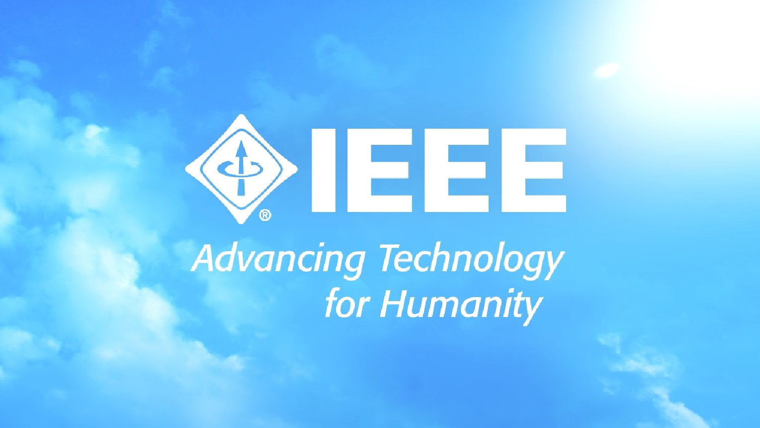 IEEE: Advancing Technology for Humanity