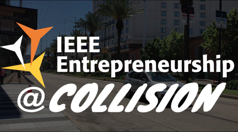 IEEE N3XT Stars Of #CollisionConf '17