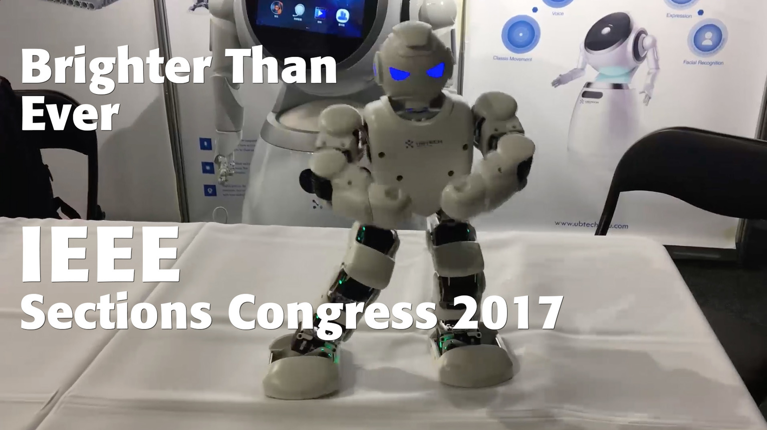 IEEE, Brighter Than Ever: Sections Congress 2017 Recap