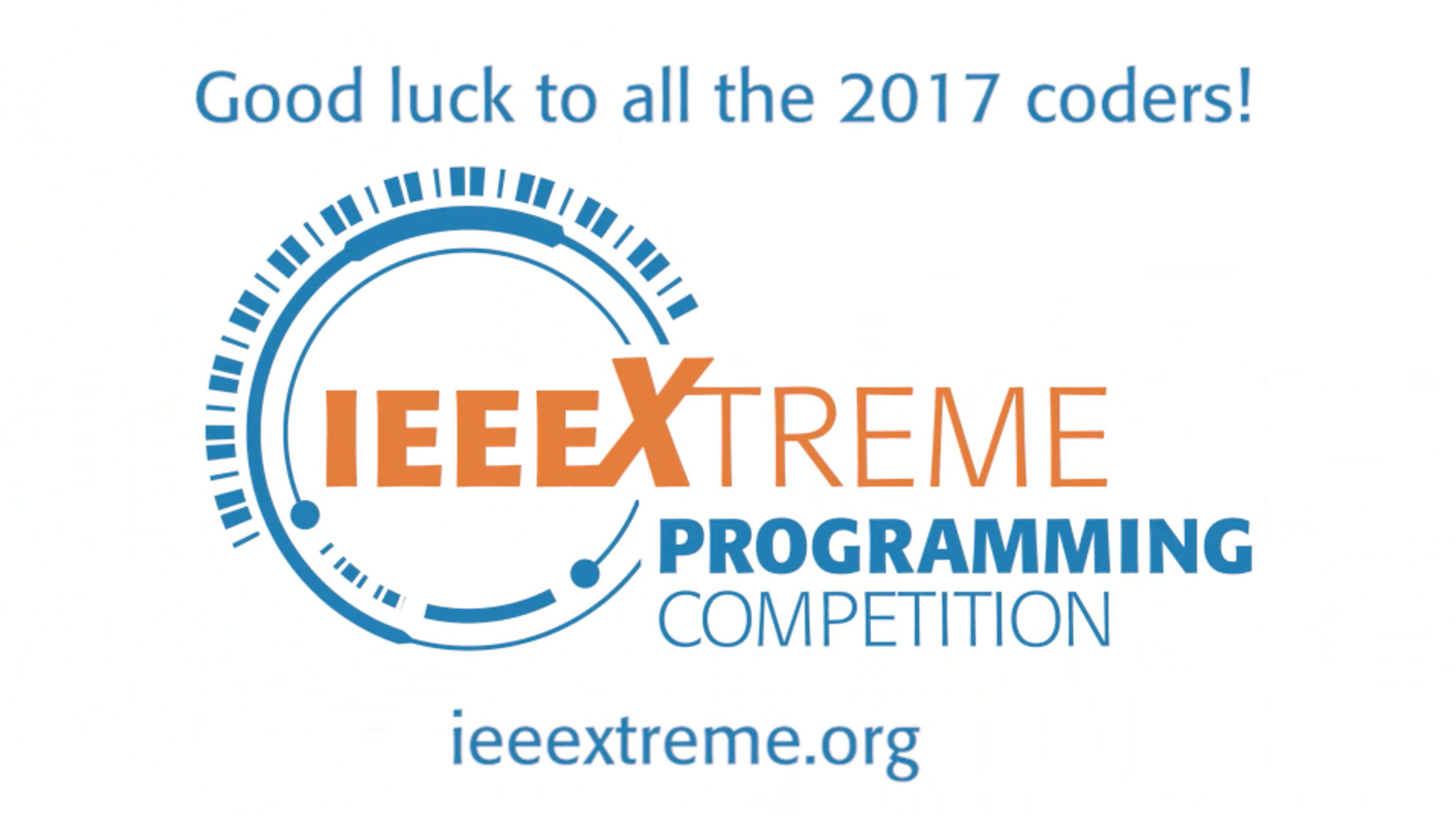 Women Coders Wanted for IEEE Xtreme!