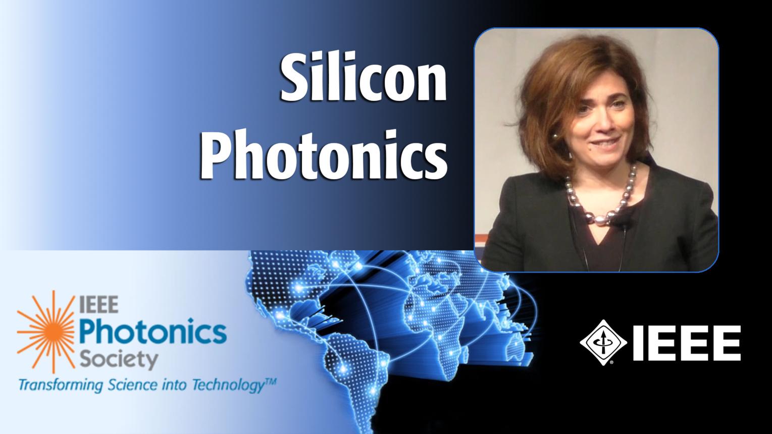 Silicon Photonics: An IPC Keynote with Michal Lipson