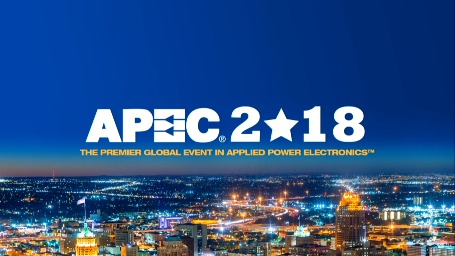 APEC 2018 - full live-stream replay