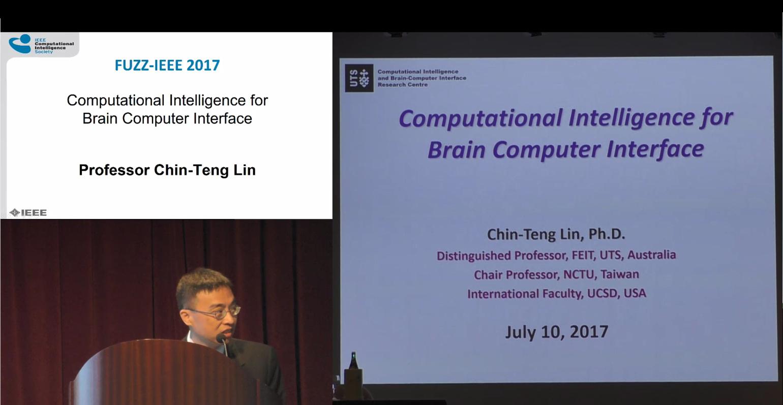 Computational Intelligence for Brain Computer Interface