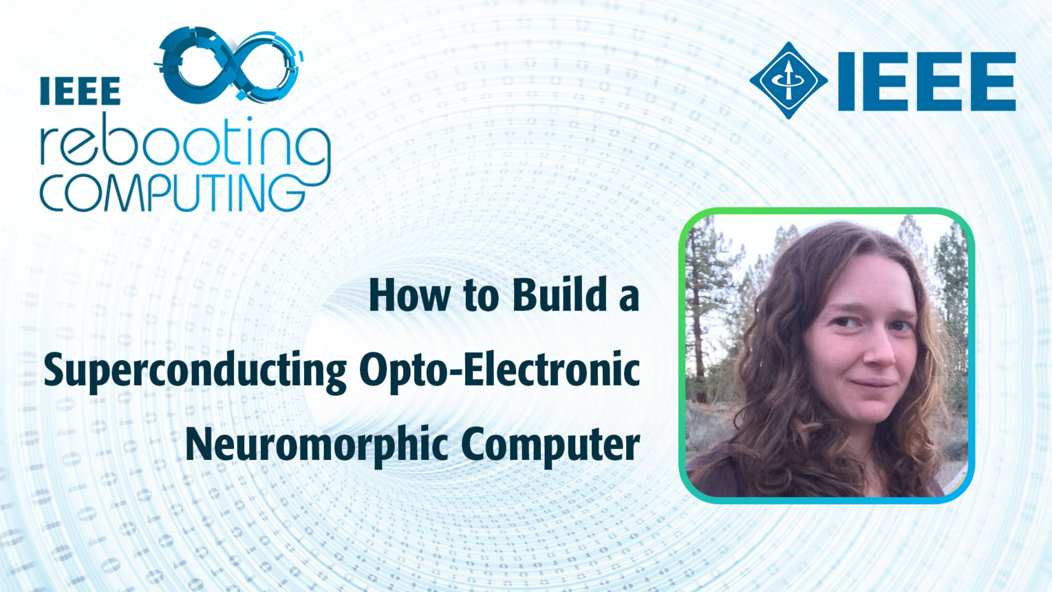 How to Build a Superconducting Opto-Electronic Neuromorphic Computer - Sonia Buckley - ICRC 2018