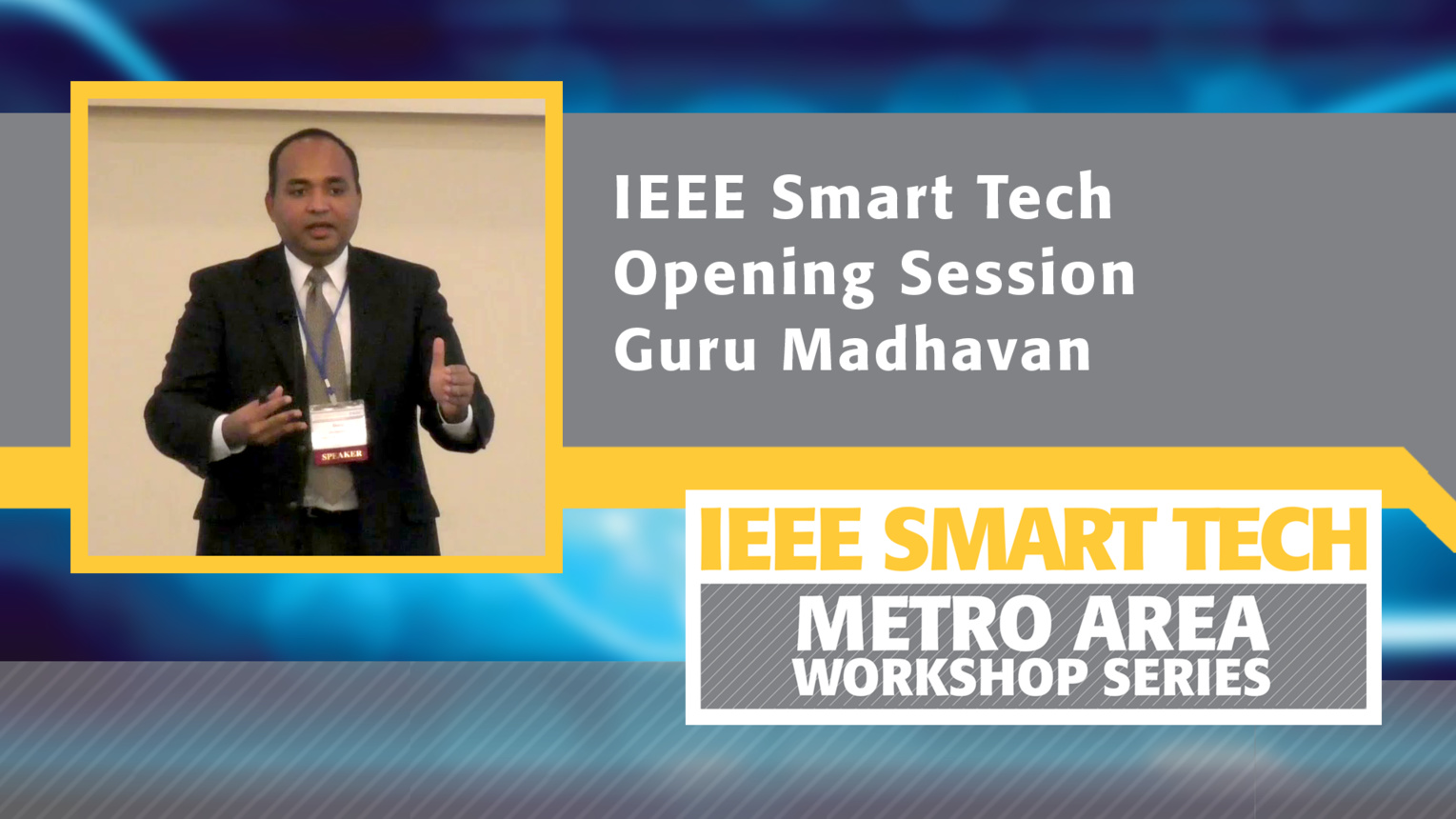 Engineering the Untamed: Design for Sociotechnical Systems - IEEE Smart Tech Workshop Opening Keynote