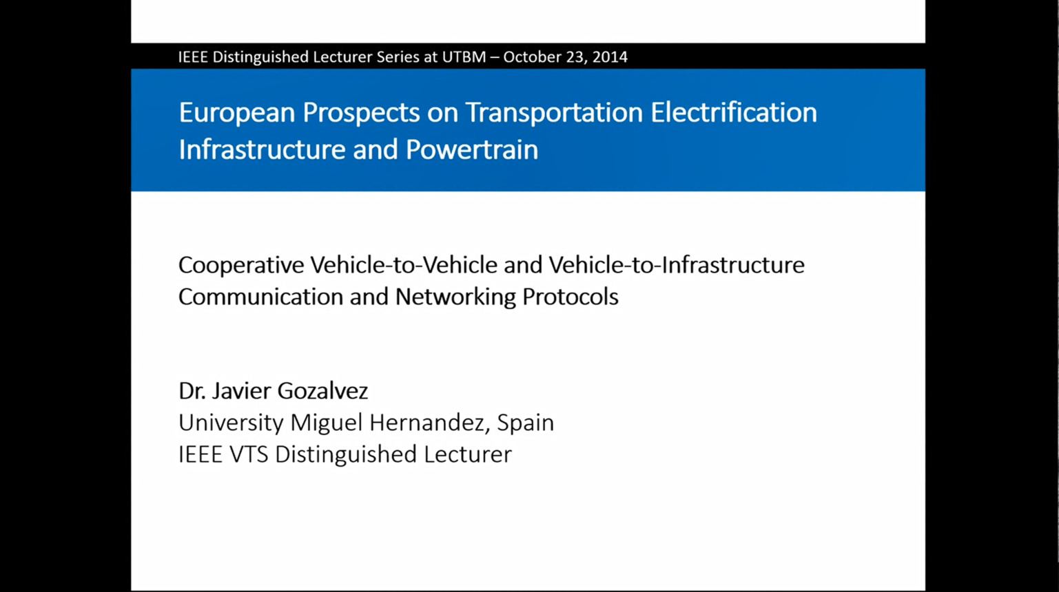 Cooperative Vehicle-to-Vehicle and Vehicle-to-Infrastructure Communication and Networking Protocols