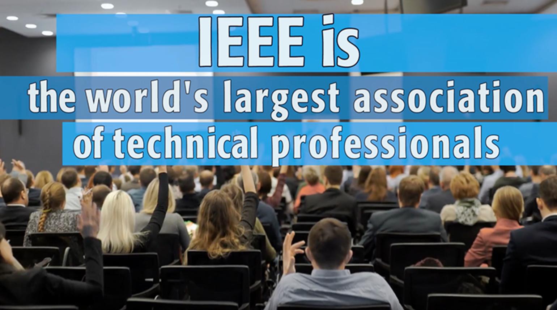 IEEE Member START Video