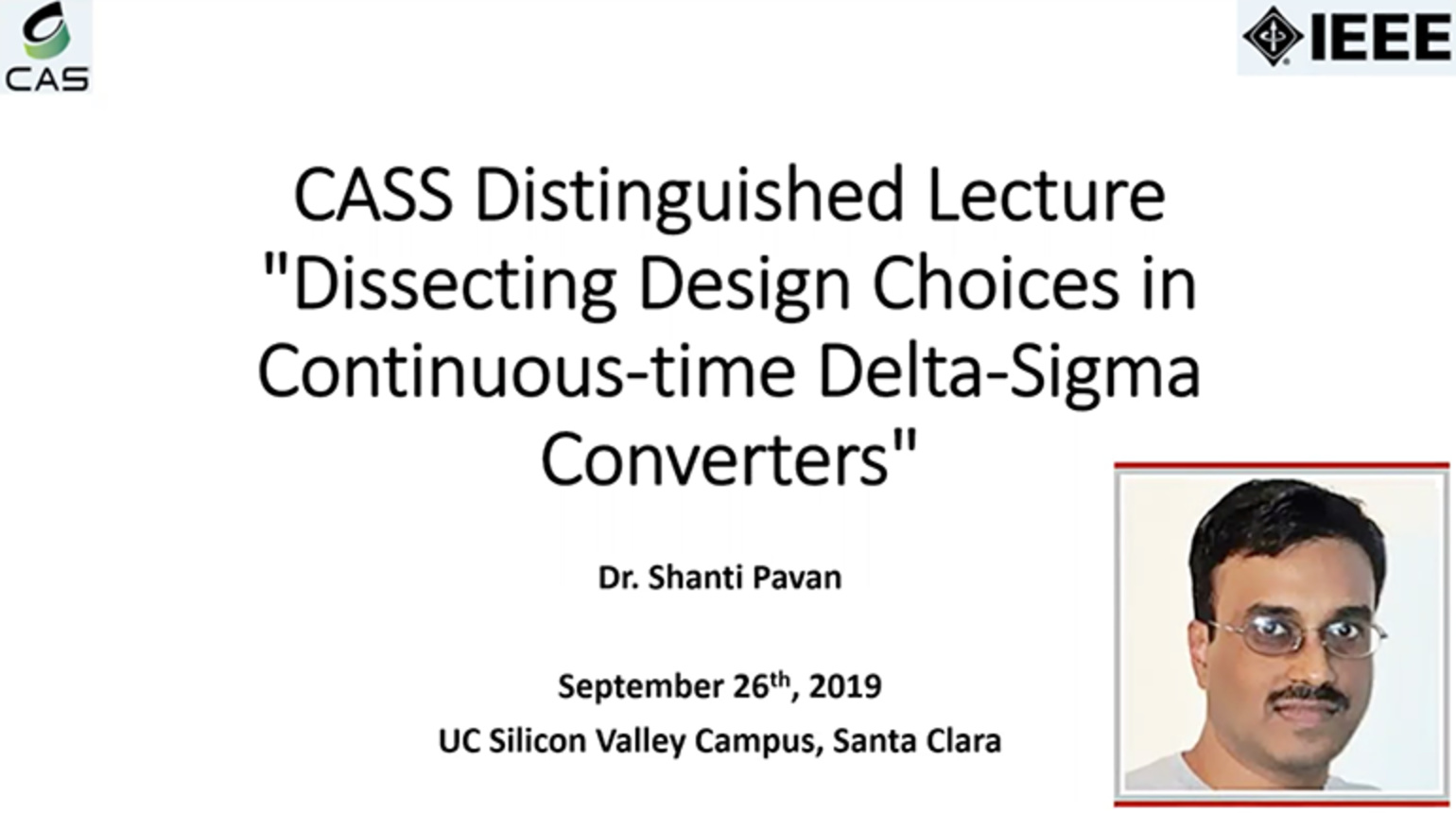 Dissecting Design Choices in Continuous-time Delta-Sigma Converters