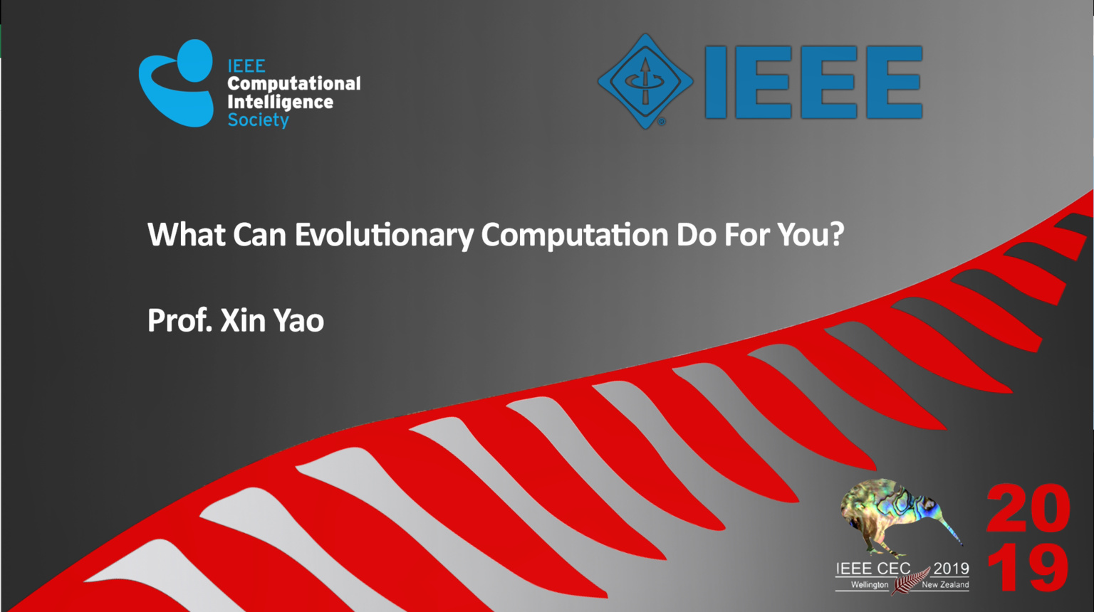 What Can Evolutionary Computation Do for You?