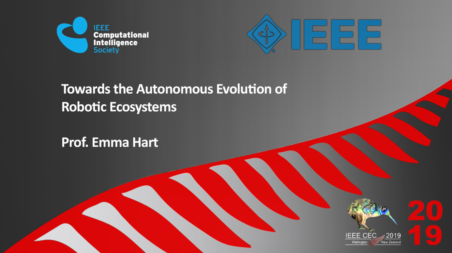Towards the Autonomous Evolution of Robotic Ecosystems