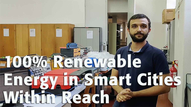 IEEE Day Future Milestones: 100% Renewable Energy penetration Is Possible