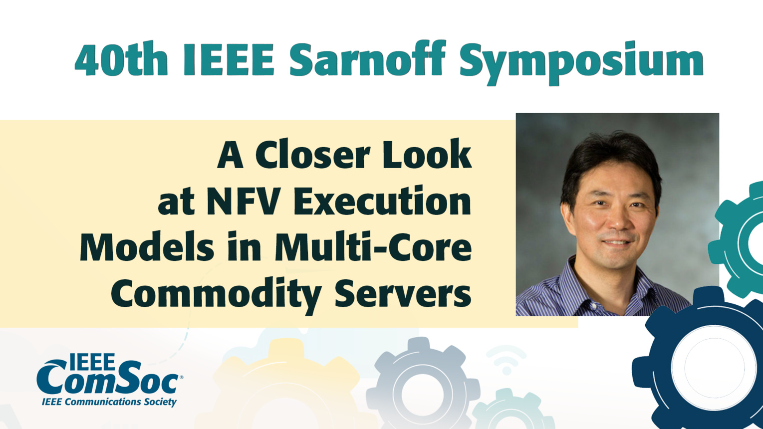 A Closer Look at NFV Execution Models - Zhi-Li Zhang - IEEE Sarnoff Symposium, 2019