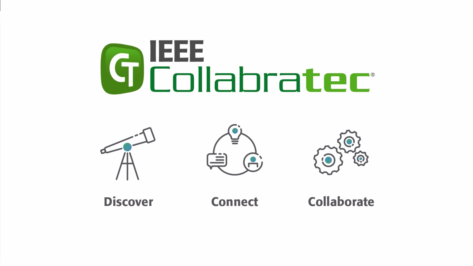 2020 Intro and Use Cases: IEEE Collabratec