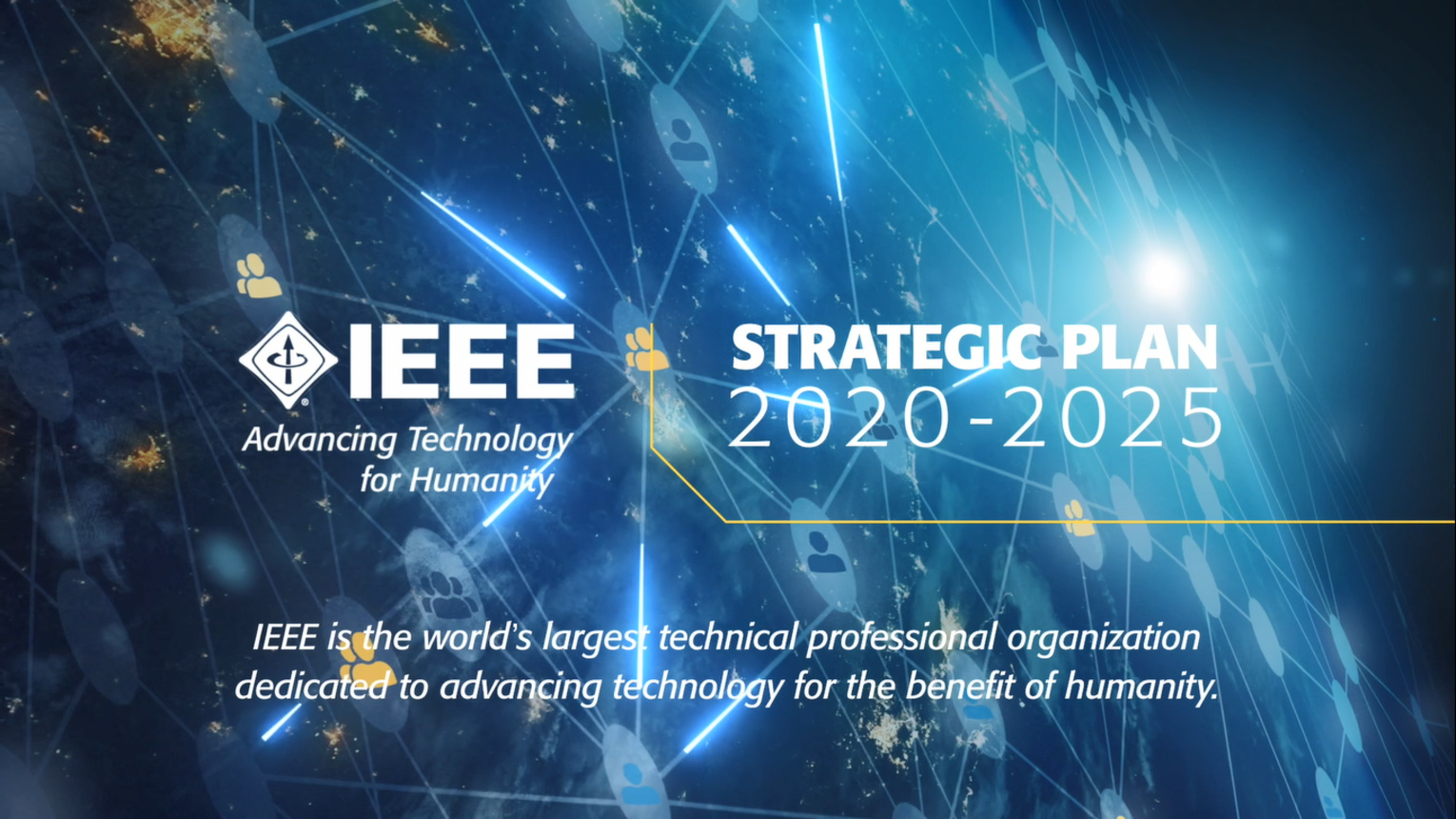 IEEE 2020 Strategic Plan
