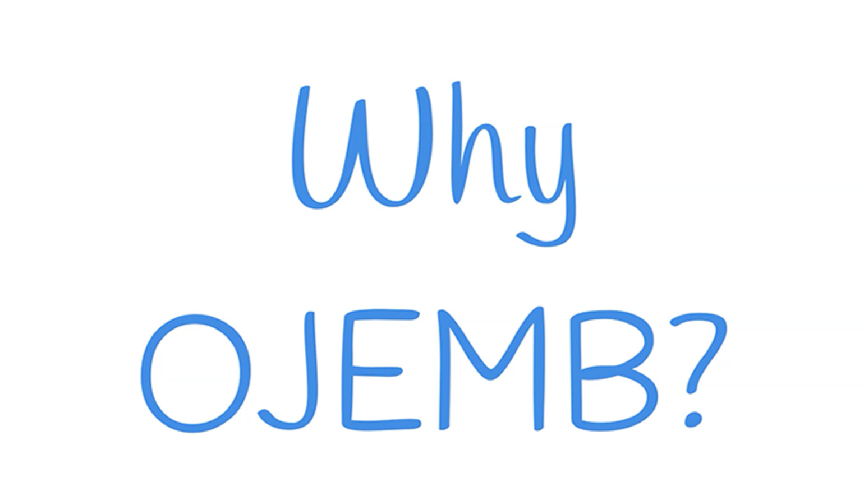 Why OJ-EMB