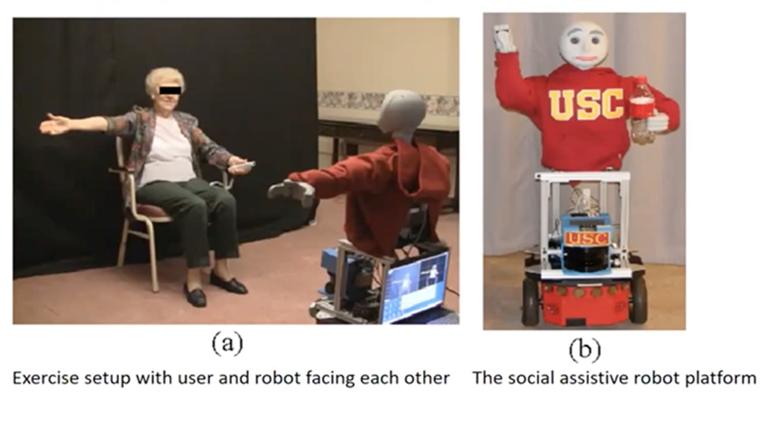ICRA 2020: Designing personalized interactions of a socially assistive robot for stroke rehabilitation therapy