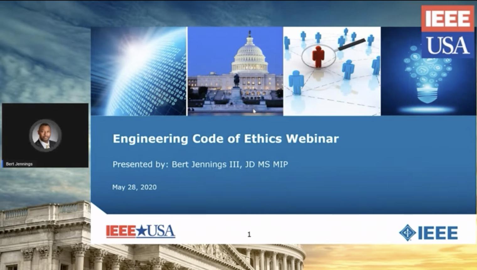 Engineering Code of Ethics