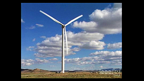 Wind Power: The Technology