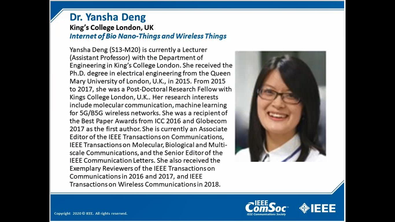 Internet of Bio Nano-Things and Wireless Things