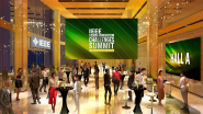 Awards Hall A - Day 2 - IEEE VIC Summit and Honors Ceremony