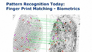 IEEE 125th Anniversary Media Event: Pattern Recognition