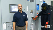 Technical Tours: Eaton
