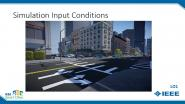 Smart Cities Webinar - Simulation and By-Wire Vehicle Testing