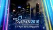 IEEE DySpan - New Frontiers