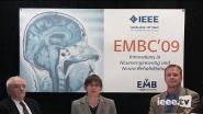 EMBC '09 - Advances in Neuro-rehabilitation