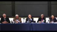 Drexel Presidential Panel: IEEE Presidents of the 1970s & 1980s
