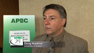 APEC Speaker Highlights - Doug Hopkins, University of Buffalo, Power Electronics/Smart-Grid