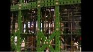 Maker Faire 2008: Babbage's Difference Engine No. 2 Replica