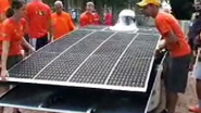 Ride with the Teams at the World Solar Challenge