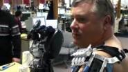 Dean Kamen's Artificial Arm