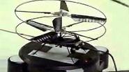 Micro Mosquito Flying Helicoper