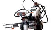 Robot Redux: Lego's Mindstorms NXT in action