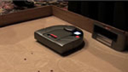 Neato Robotics' Roomba Competitor