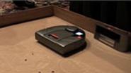 Neato Robotics' Roomba Competitor